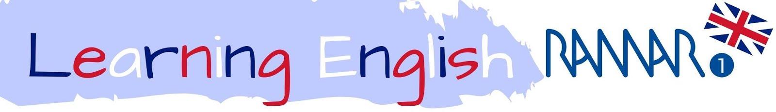 Learning English - C.E.Ramar