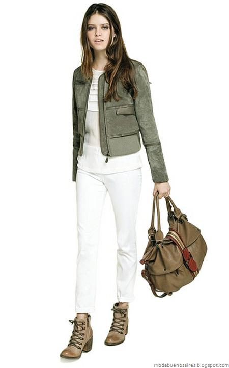 Prüne otoño invierno 2012 Precios. Blog de moda Argentina.
