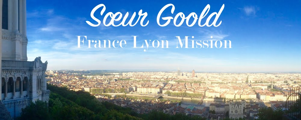 Sœur Goold