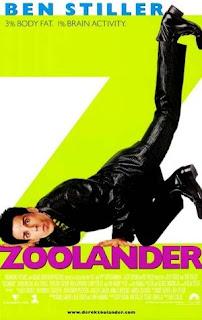 Zoolander: Un Descerebrado de Moda