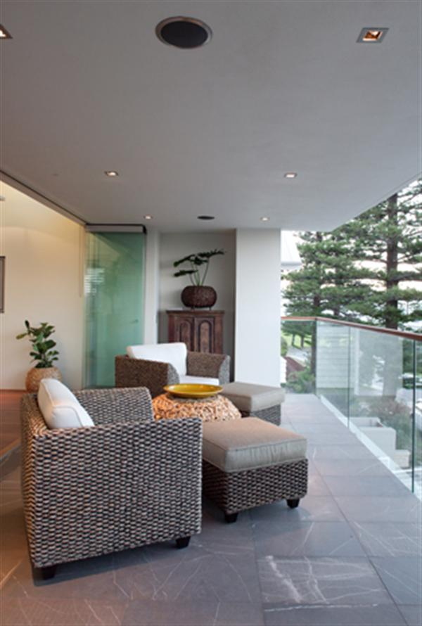 All things home design modern home in harmony for Modern things for home
