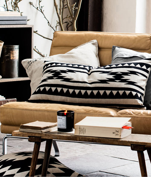 a faded palette h m home autumn 2013. Black Bedroom Furniture Sets. Home Design Ideas
