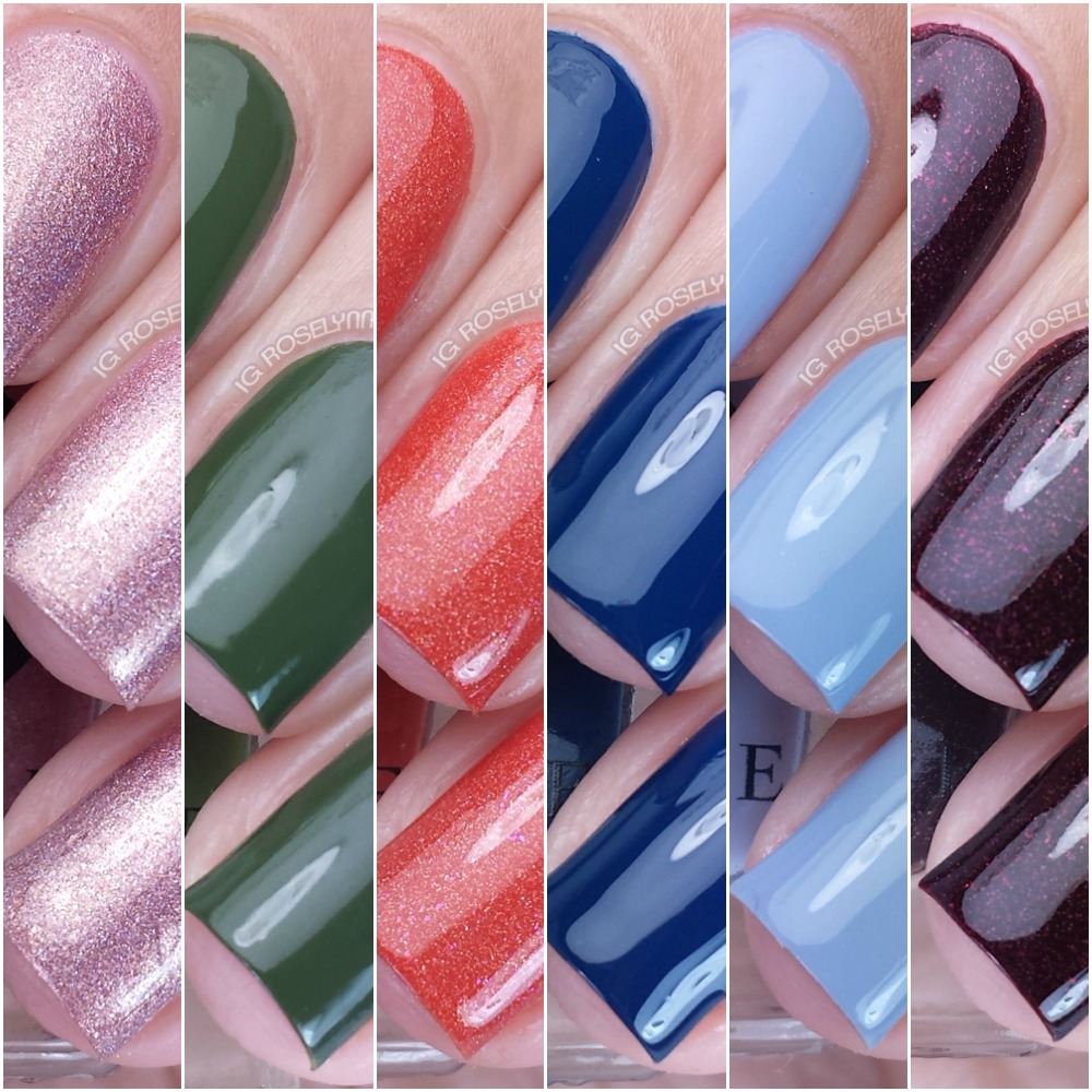 Cirque colors x nordstrom pop in icon duos manicured marvelous the icon duos from cirque colors retail for 22 each and you can either purchase them online at nordstrom or at select nordstrom locations prinsesfo Image collections