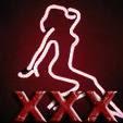 Domain .xxx Resmi Di Luncurkan Untuk Situs Porno