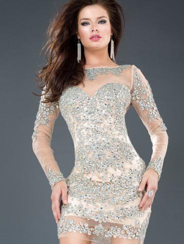 Ver vestidos de fiesta cortos
