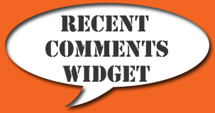 Recent-Comments-Widget-For-Blogger-Blogspot