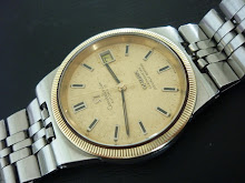 OMEGA CONSTELLATION GOLDCAP ...