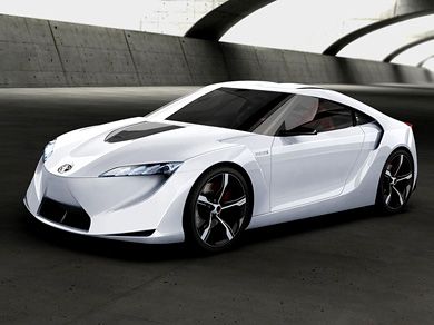 Hybrid cars are considered being the car of the near corporeal is able