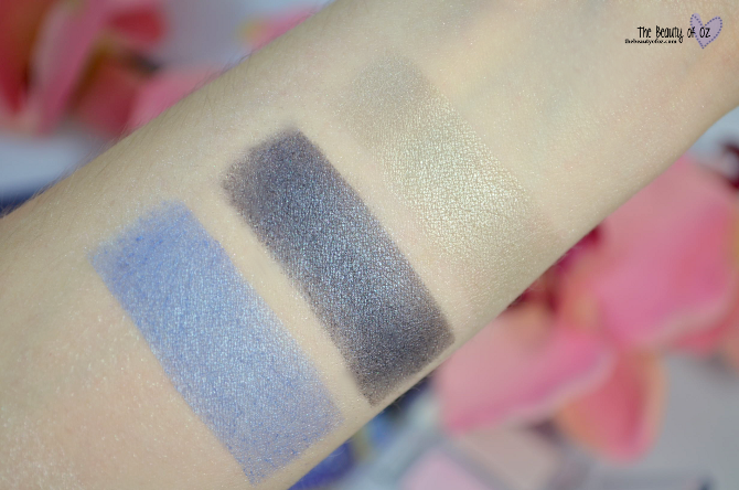 essence Cinderella Eyeshadow Palette IT'S MORE THAN I EVER HOPED FOR