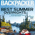 FREE DIGITAL SUBSCRIPTION TO BACKPACKER MAGAZINE
