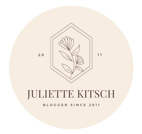 Juliette Kitsch - Blog mode, seconde main, vintage et lifestyle à Rennes