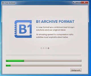 Download Software B1 Free Archiver