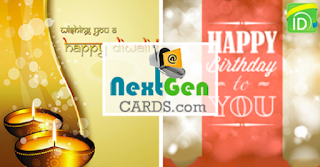 Nextgencards Free Greeting Card