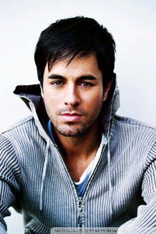Enrique Iglesias Hairstyle on These Are Some Enrique Iglesias Hairstyle