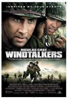 Códigos de Guerra (Windtalkers) (2002)
