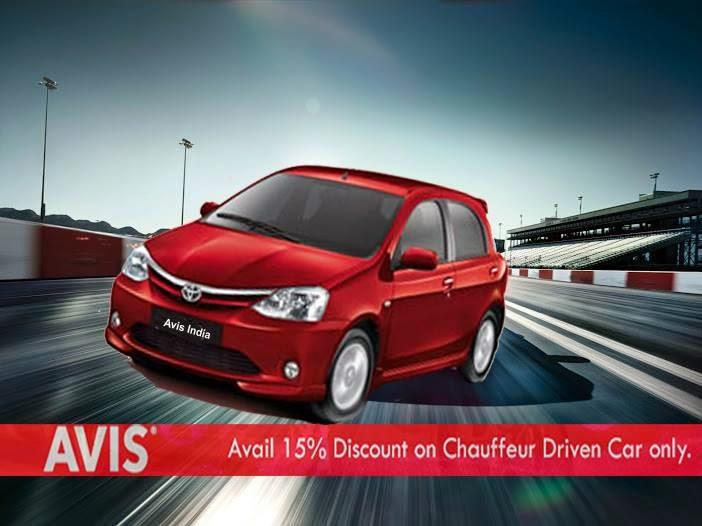 Avis Car Rental Chennai