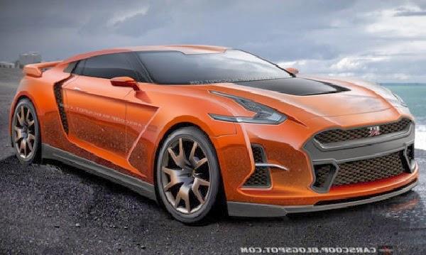 2015 Nissan Maxima Concept Redesign