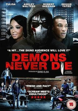 Demons Never Die en Streaming