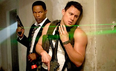 sinopsis film white house down