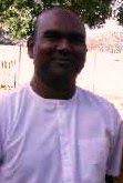 Yogan Naidoo