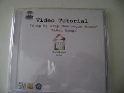 Video Tutorial Perbaikan Rumah