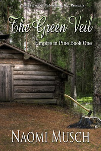 The Green Veil