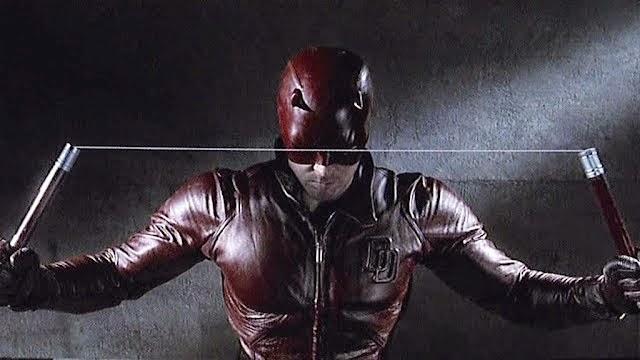 Daredevil también quiere su espacio en la tv