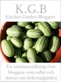 Bloggar om köksträdgård