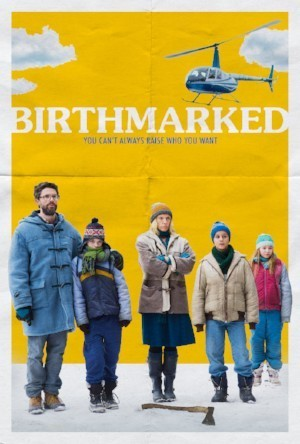 Filme Birthmarked - Predestinados Legendado  Torrent