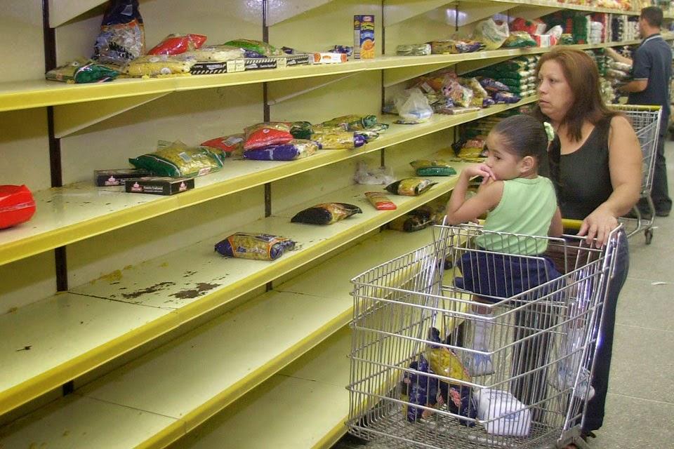 Conseguir comer foi virando uma façanha quotidiana, sobretudo para os mais pobres