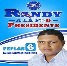 RANDY PRESIDENTE