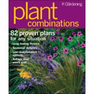 Review: Fine Gardening's 'Plant Combinations'