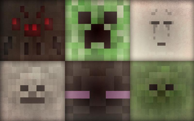 Minecraft Shared
