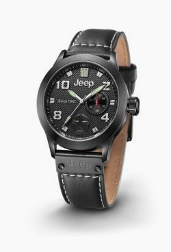Jam Original Jeep JP15604