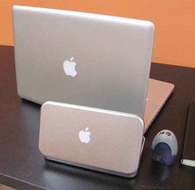 The New Mac iBox