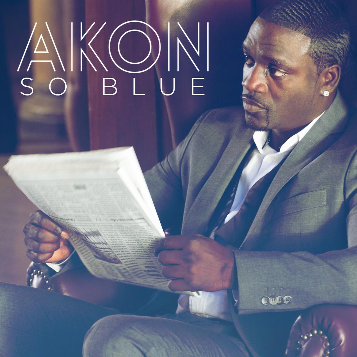 So Blue Lyrics - Akon - Lyrics Plus | Lyrics Music Source