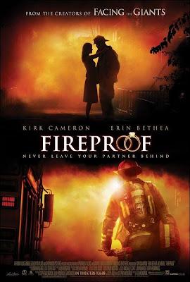 A Prueba De Fuego – DVDRIP LATINO
