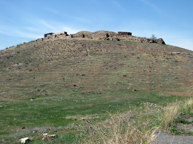 Armenia, Erebuni