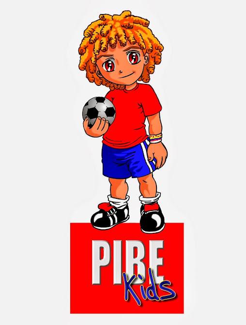 Personaje Pibe