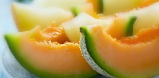 Yubari, Melon Termahal di dunia (melon seharga mobil)