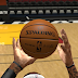 NBA 2K14 Realistic Ball & Glowing Ball Effect Mod