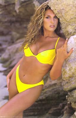 bikini pictures of daisy fuentes