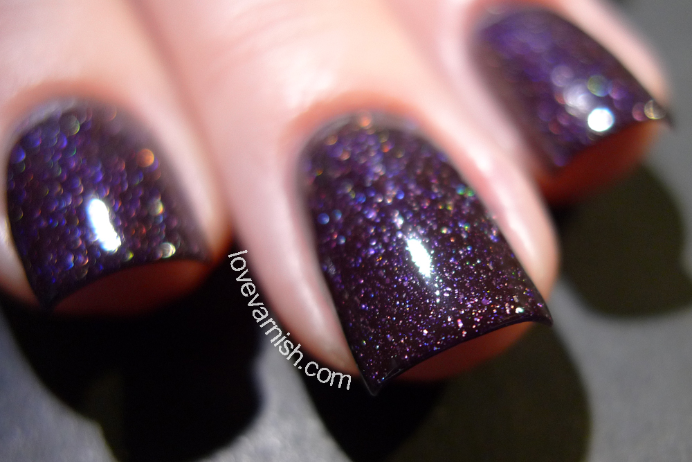 Love Varnish: Swatches & Review - 2 piCture pOlish collaboration shades