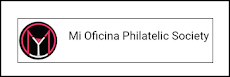 MI OFICINA PHILATELIC SOCIETY