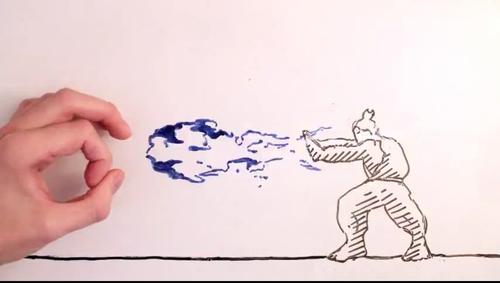 02-Jonny-Lawrence-Maker-vs-Marker-Cartoon-Animation