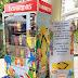 Havaianas Vending Machine: Vending Machine Yang Menjual Sandal Jepit