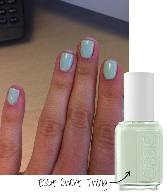 How Long To Let Nail Polish Dry Before Top Coat: PinkLouLou: DIY: Sturdy Up ANY Polish With At Home Gel
