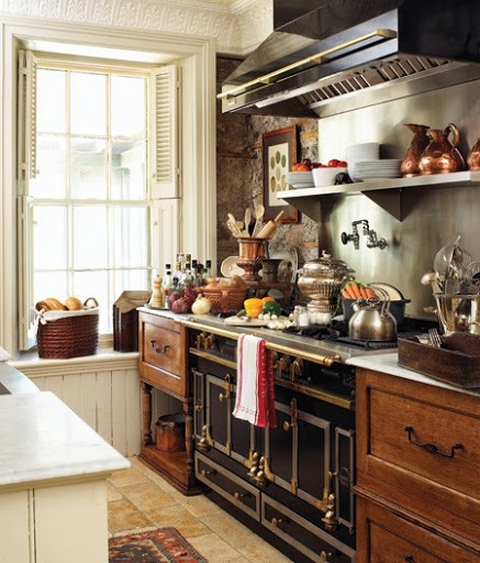 our french inspired home: our french inspired kitchen: selecting a