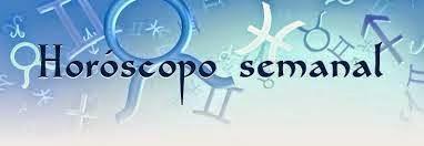 Horoscopo semanal Arkano Ezael Tarot