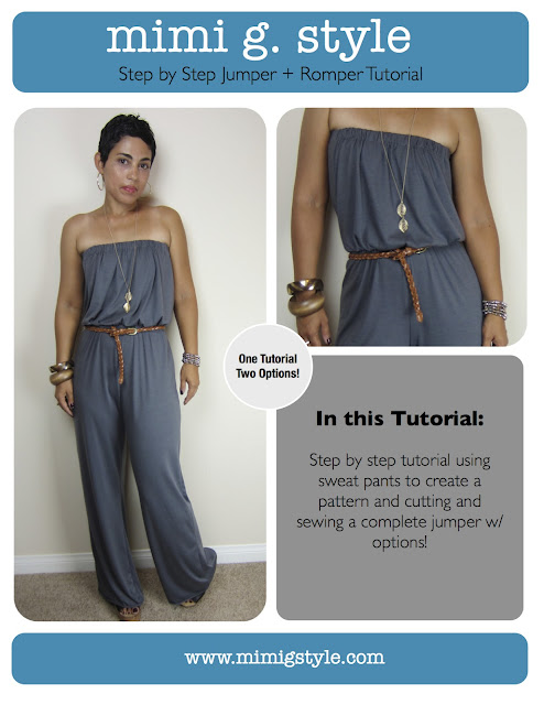 NEW Tutorials!! 2 Different Jumpers  Fashion, Lifestyle ...